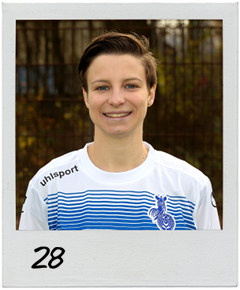 #28 Juliane Rath